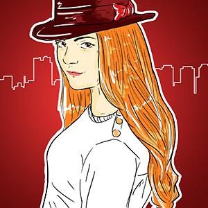 Olivia Cleef