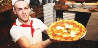 best pizza dough tosser