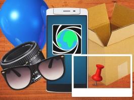 smartphone camera hacks