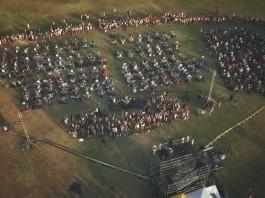 1,000 band members