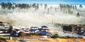 Japan's 2011 Tsunami