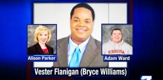 Vester Flanigan and his two Victims